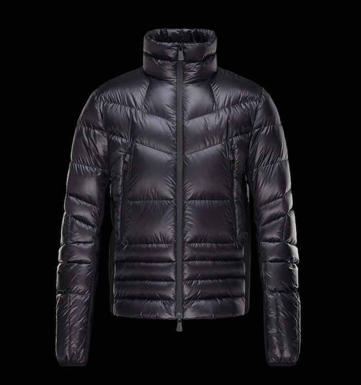 MONCLER GRENOBLE CANMOR Men Dull Red